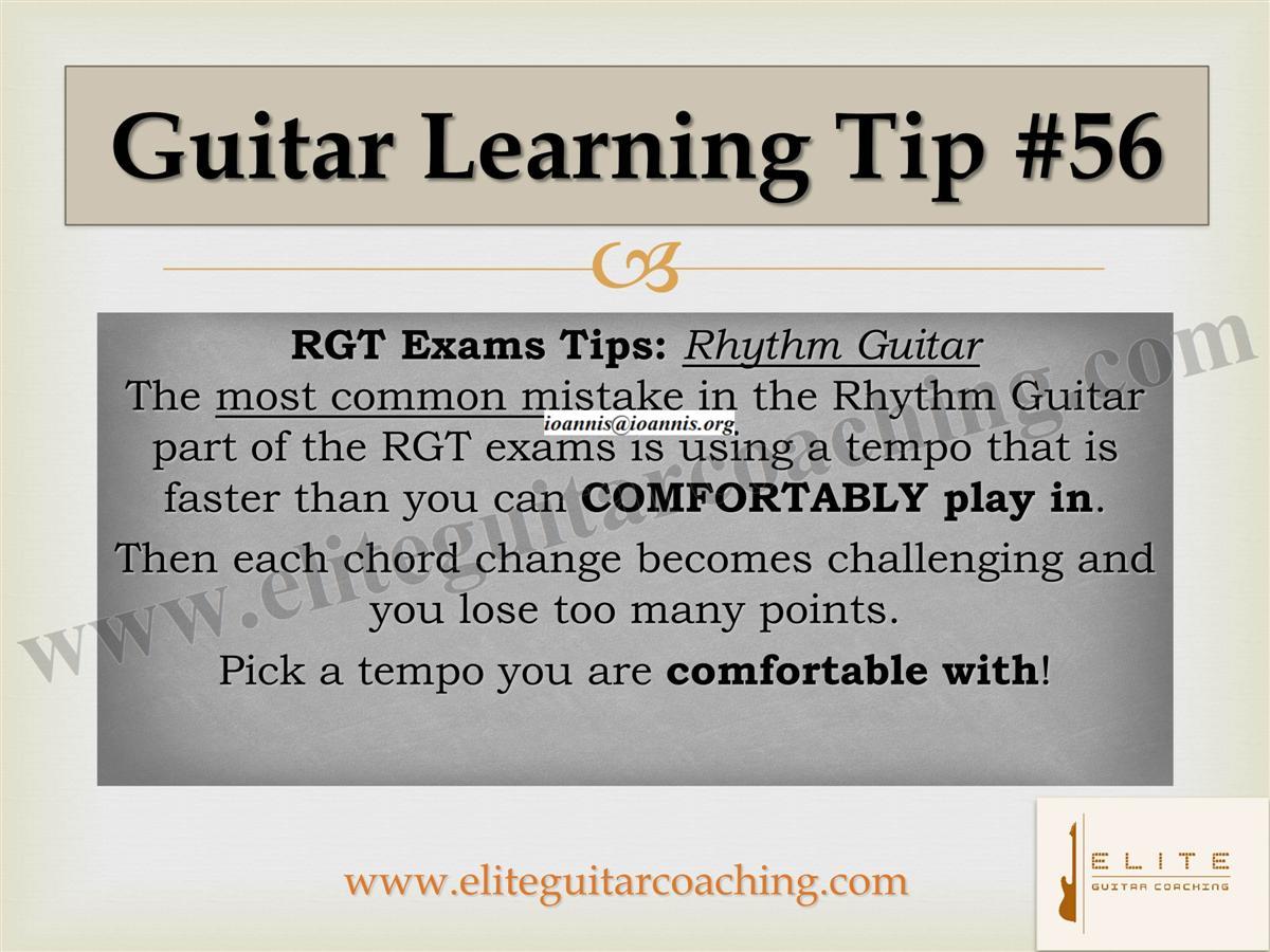 EGC Tip no 056