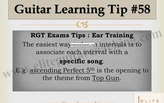 EGC Tip no 058