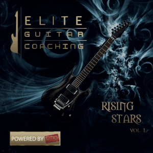 elite guitar CD