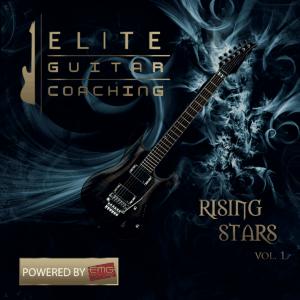 elite guitar CD
